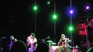 "Joan Jett and the Blackhearts - ""Crimson and Clover"""