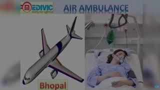 Air Ambulance Service in Bokaro | Air Ambulance Service in Bokaro