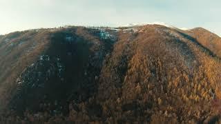Primo volo dji fpv drone