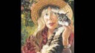 TAMING THE TIGER - Slow Slide Show - Joni Mitchell