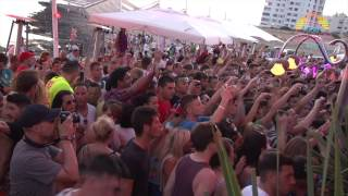 Hardwell at Cafe Mambo Ibiza June 2013