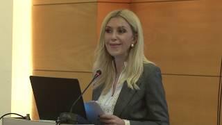 Ομιλία σε Ημερίδα για την Πιστοποίηση ΠΟΠ-ΠΓΕ Αγροτικών Προϊόντων, στο πλαίσιο της Agrotica 2020