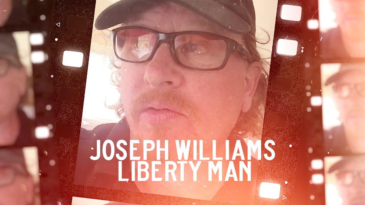 JOSEPH WILLIAMS - Liberty man