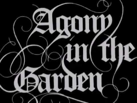 Agony In The Garden - Numb