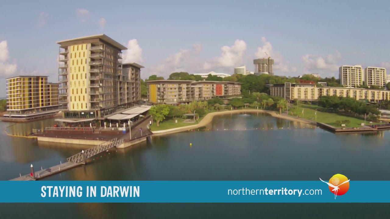 Accommodation in Darwin   Darwin Hotels & Resorts   NT, Australia