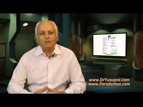 Лечение острого и хронического гепатита в
