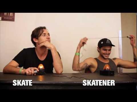 Skate Nerd : Austyn Gillette Vs. Dylan Rieder