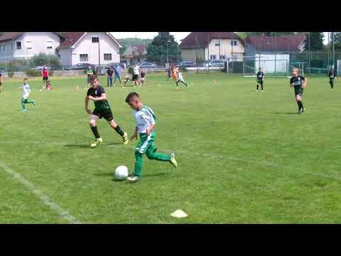 Frühlingscup 2018 - U10-Turnier