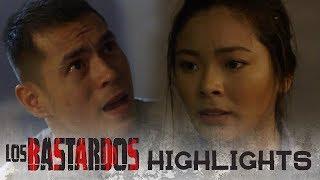 Isagani, nag-alala sa pagsama ni Isay sa plano laban kay Catalina   PHR Presents Los Bastardos