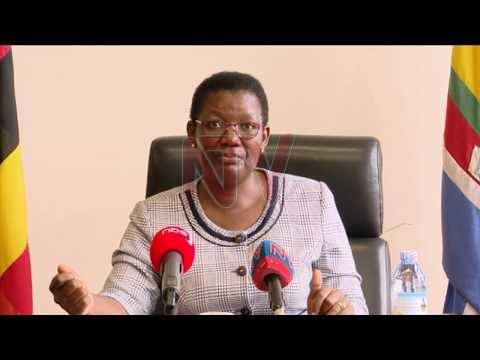 RDC's warned, sanctions for bribery drawn
