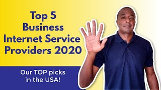 Top 5 Business Internet Service Providers 2020