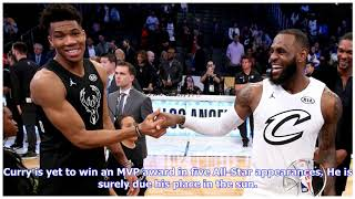 Team LeBron takes on Team Giannis in the 2019 All-Star Game in Charlotte