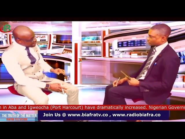 Fulani Herdsmen Attacks In Nigeria