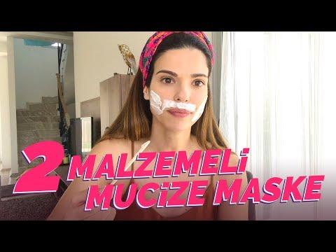 Evde Rahatlıkla Hazırlayabileceğiniz Mucizevi Pirinç Maskesi