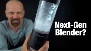 BlendJet Review: Does this USB Portable Blender Work?
