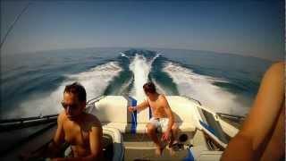 Zac Brown Band - Knee Deep (feat. Jimmy Buffett) - HD