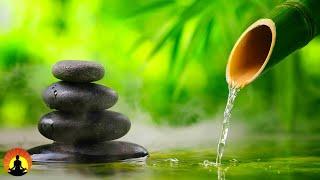 Relaxing Music, Healing Music, Spa Music, Meditation Music, Sleep, Yoga, Study Music, Zen, ☯3724