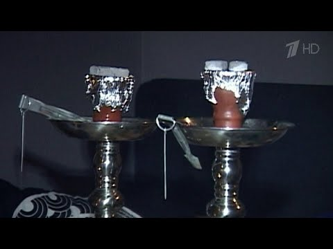 В России вступает в силу запрет на курение кальянов в общественных местах и заведениях общепита.