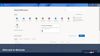 MyGuide: How to Delete a Folder in SharePoint