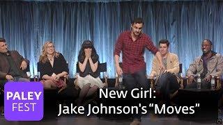 New Girl - Jake Johnson