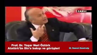 Atatürk İslam Düşmanı Değildir !.. | Zohreana.com