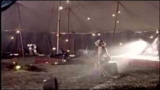 Hurt (Jonathan Peters Remix) Christina Aguilera Video Remix