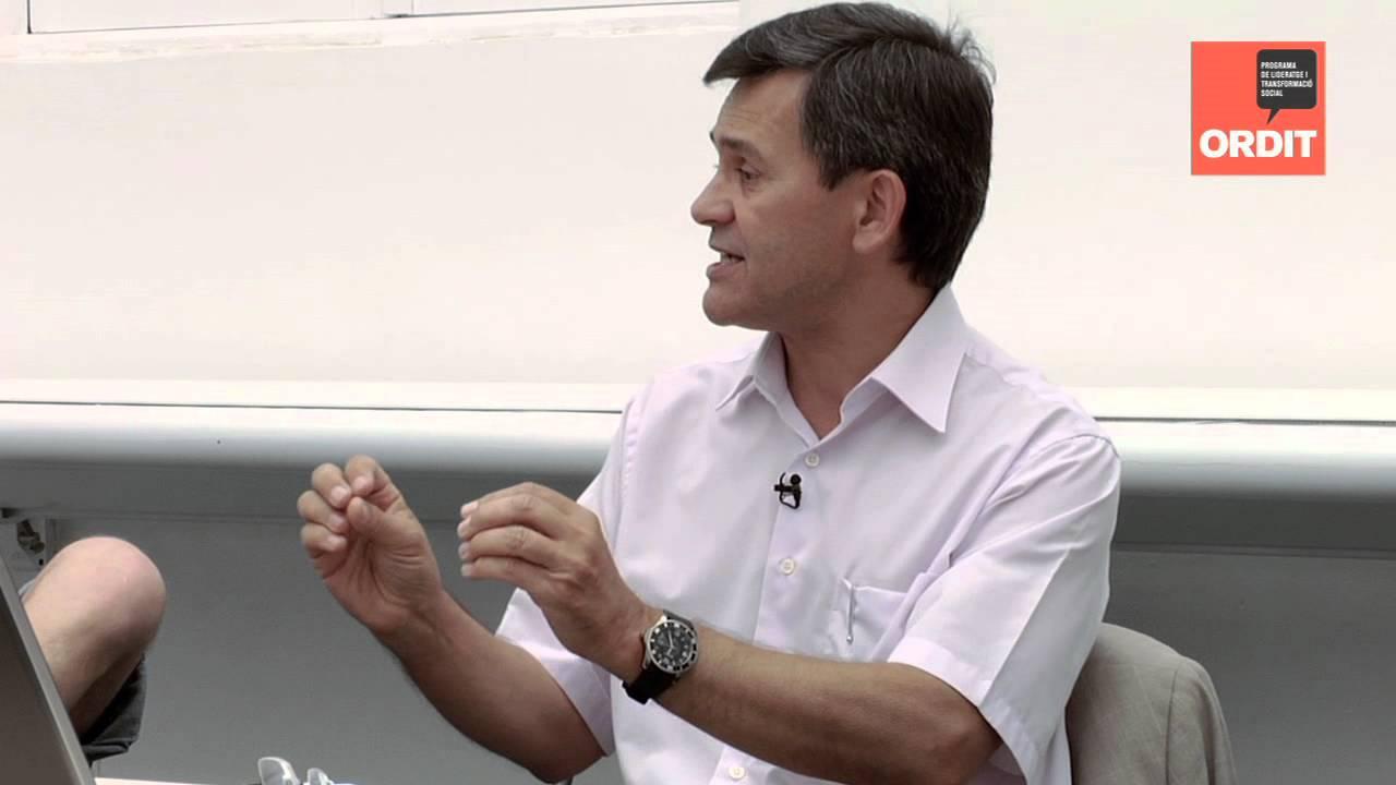 Àngel Castiñeira - Valors i fonts del lideratge social (resum)