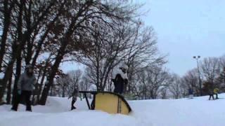 The Minnesota Represent Show #2: Shredding Sota