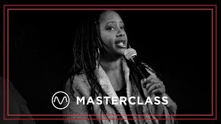 Lalah Hathaway Vocals Masterclass, London