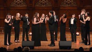 Falling Slowly (opb. Marketa Irglova & Glen Hansard) | Veritones A Cappella Cover