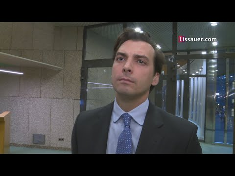 Thierry Baudet: Timmermans pakt via Green Deal de totale controle