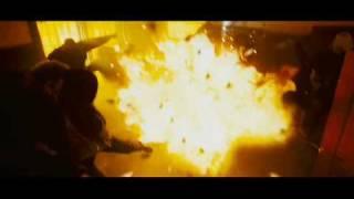 7 Days Away Punisher Trailer