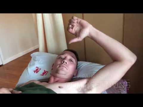 Salbe für Gelenkschmerzen mit Kobragift