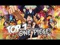 Top 7 Mejores Videojuegos De One Piece