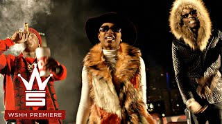 """DeJ Loaf """"Blood"""" feat. Young Thug & Birdman (WSHH Premiere - Official Music Video)"""