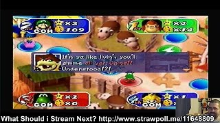 Mario Party 2 (Best Bowser Bomb i Have Ever Had)