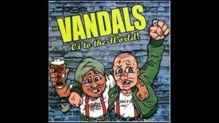 The Vandals - Grandpa's Last X-Mas