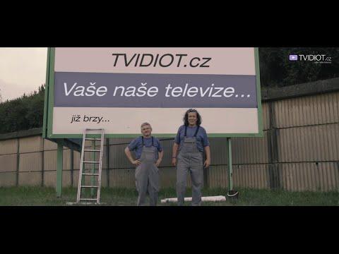 Michal Suchánek & Richard Genzer - reklama svépomocí