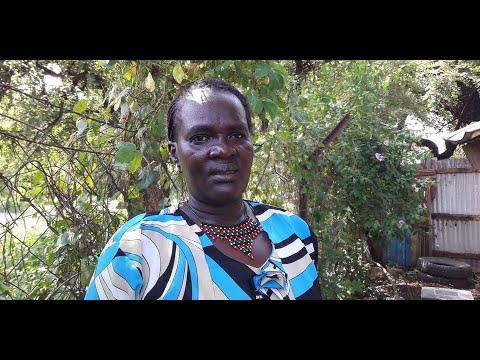 Woo men to surrender firearms, Isiolo gender activist tells women