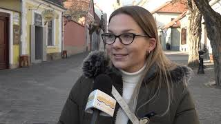 Szentendre Ma / TV Szentendre / 2021.03.08.
