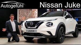 all-new Nissan Juke Premiere REVIEW Exterior Interior N-Design - Autogefühl