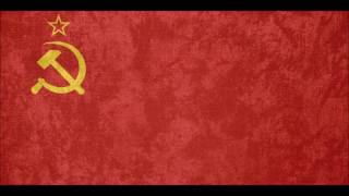 Soviet song (1962) - Glory to the ones who look forward! (English subtitles)