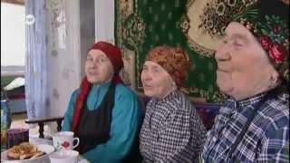 Бурановские бабушки - почтенные участницы Евровидения