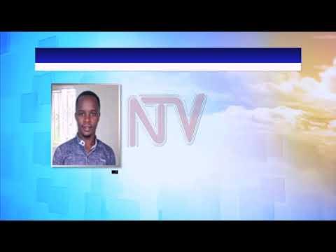 Two candidates die in Kasese mudslides