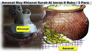 Surah Al Imran Translation In Hindi
