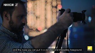 YouTube Video sOMn7xSNqSw for Product Nikon NIKKOR Z 14-30mm f/4 S Lens by Company Nikon in Industry Lenses