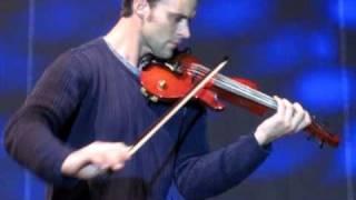 Jesse Spencer's Violin Issues