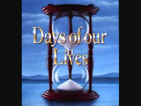 Days of our Lives - German Soundtrack Version
