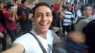preview picture of video 'فلوج مبارة مصر والكونغو تصفيات كاس العالم - روسيا 2018'