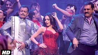 """Anarkali Disco Chali Full Song""   Housefull 2   Malaika Arora Khan"